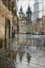 Parallel world / Praha, 2011