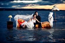 Свадебная фотография / Валера и Марта