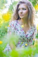 Свежесть / Лето, солнце, прекрасная леди
