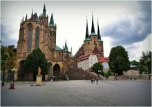 Erfurtskiy Sobor (Erfurter Dom) / http://www.youtube.com/watch?v=eqNEF4hzC9A&feature=related