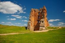 фрагмент истории / сферические панорамы замка можно глянуть по ссылке http://hiv-iv.livejournal.com/61192.html