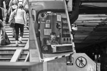 Следующая станция... / Киевское метро