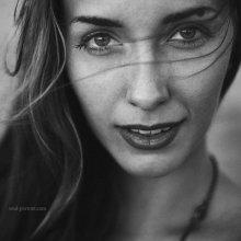 Lines / http://soul-portrait.com/
