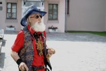 портрет Казимира Казимировича / интересное рядом...