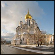 АРХАНГЕЛЬСКИЙ СОБОР / Москва Кремль Спасибо всем заглянувшим!!!