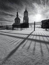/ с. Бужаниново, Московская область