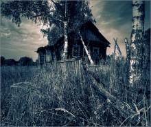 Love do not live here anymore ... / где-то во Владимирской области...