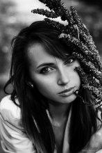 Без названия / Модель: Карина.