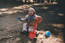 Детская радость / Как жаль, что с годами многое утрачивается
