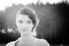 Рассвет красоты / Юля май 2011