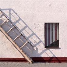 #7131. Stairs / Нашел, что снимать на Сигму 50/1,4!