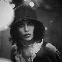 Предчувствие / http://soul-portrait.com/ Model,Style & MUA - Anastacia Poddubnaya