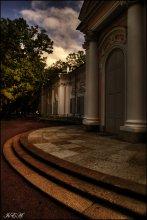 Китайский дворец / Ораниенбаум Китайский дворец