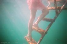 underwater home / комментарий комментарий