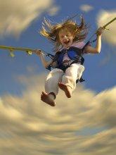 Эйфория полёта / на конкурс