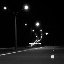 Офонаревшая луна / по дороге в аэропорт