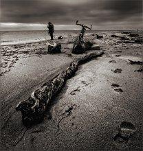 Особенности национальной рыбалки поздней осенью / .......................................