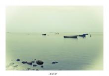Тишина / Финский залив.  Канонерский остров