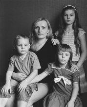 / Семейный альбом... Алёна, Маруся, Ириша и Гоша