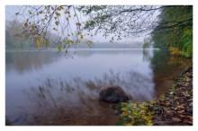 / Минск, Комсомольское озеро
