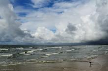 Малыш и море / Балтика...