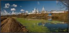 Свято-Боголюбский женский монастырь / Боголюбово