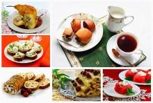 Десерт / Приятного просмотра