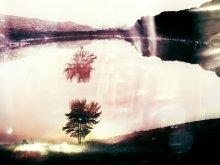 блики отражений / когда реальность становиться прозрачной, порочной, заочной, забытой...