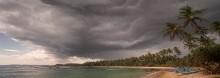 Перед дождем / Шри Ланка
