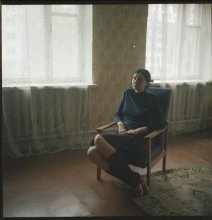 Зимы не будет / Витебск 2011