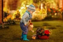 Маленькая садовница / *****