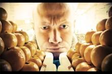 В мандаринах ) / собственно автопортрет