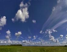 Лети!!!... / Немного лета из Гатчинского района под Питером...