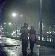 Путники в ночи / Марина и Сева