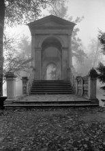 Портал... / Под Питером, Пушкин, Екатериненский парк, Мраморный мостик...