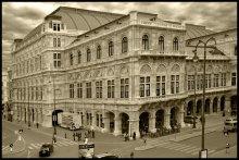 Венская государственная опера / Венская государственная опера