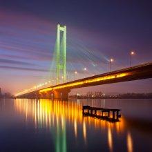 / Киев, Южный мост