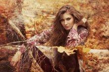 Кристина (3) / Октябрь - 2011