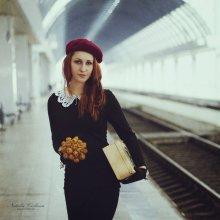 Станция / http://soul-portrait.com/