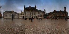 У Ратуши............. / Бельгия