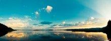 Гладь Струсто / озеро Струсто, Браславы, Беларусь