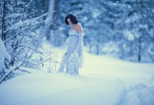 Иногда, Они возвращаются.. / Зима 2011