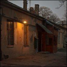 Старая лампа / Одесса