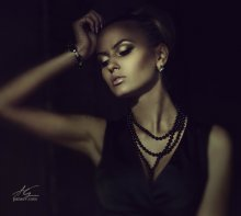 / модель: Александра