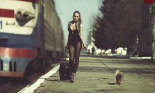перрон на двоих / Скоро  3-5 февраля.  Москва  подробнее  http://andrew-lucas.livejournal.com/10354.html