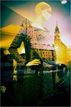 opposition.. / вечер витрины отражения противостояние старого нового духовного материального opposition..