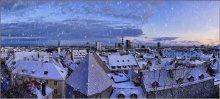 Крыши... / Эстония, Таллин