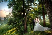 / свадьба в Хабаровске