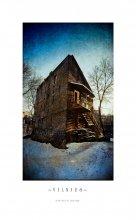Дом Заходящего Солнца... / Из февральского Вильнюса...