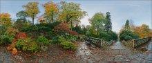 West Kent. Hever Castle. Golden Stairs / Графство West Kent. Великобритания. «Золотые ступеньки» Hever Castle, родового замка семейства Болейн...  Формат: HDR, вилка экспозиции - 5 кадров, 2 ряда по 8 позиций с перекрытием.  P.S. это часть сферической панорамы, полностью которую можно посмотреть здесь: http://universe.by/panoramgalleries/41/panorams/54